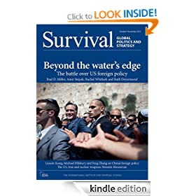Survival: Global Politics and Strategy 54.5
