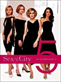Sex and the City: Complete HBO Season 5 [DVD]