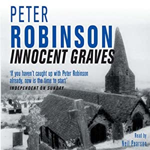 Innocent Graves | [Peter Robinson]