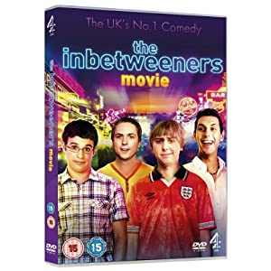How The Inbetweeners Won The Summer