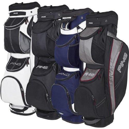 19ee8596cee1c Ping Golf Bags 2012 Traverse Cart Bag Review And  Discountrhthepinggolfbagsreviewblogspot  Golf Cart Bag Ping Golf