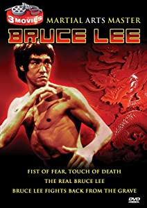 Martial Arts Master: Bruce Lee [2006] (Region 1) (NTSC) [DVD] [US Import]