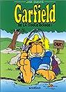 Garfield, tome 27 : Garfield se la coule douce ! par Davis