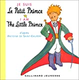 echange, troc d'après Antoine de Saint-Exupéry - Je suis le Petit Prince / I am the Little Prince