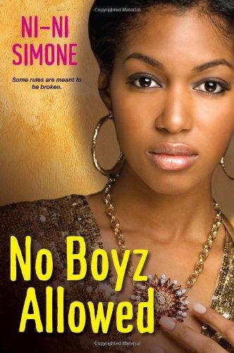Image of No Boyz Allowed