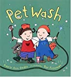 img - for Pet Wash book / textbook / text book