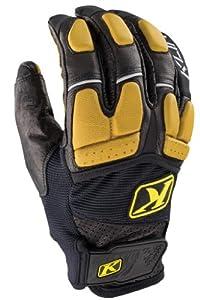 Klim 3186-001-140-900 Adventure Glove LG Tan