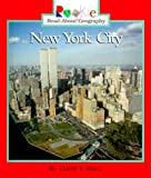 New York City (Rookie Read-About Geography) (0516215523) by Marx, David F.