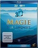 Magie der Bergwelt 3D [3D Blu-ray]