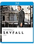 Skyfall [Blu-ray + DHD]