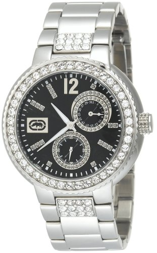 Marc Ecko Men's E20067G1 The Cool Watch