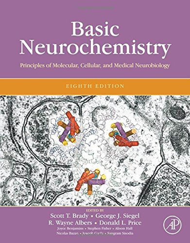 Basic Neurochemistry: Principles of Molecular, Cellular and Medical Neurobiology