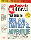 img - for Fodor's NetTravel book / textbook / text book