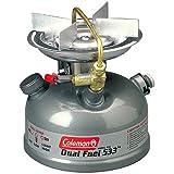 Coleman 1-Burner Dual Fuel Sporter II Liquid Fuel Stove