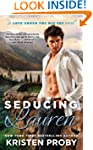 Seducing Lauren (Love Under the Big S...