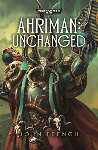 Ahriman: Unchanged (Warhammer)
