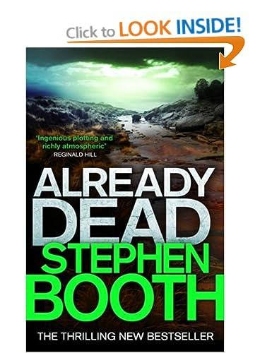 Already Dead - Stephen Booth