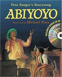 Abiyoyo Book and CD
