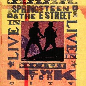 Bruce Springsteen & The E Street Band - Live In New York City - Zortam Music