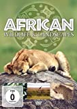echange, troc African Wildlife and Landscapes (NTSC)