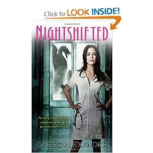 Nightshifted - Cassie Alexander