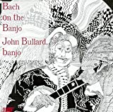echange, troc  - Bach : Bach on the Banjo