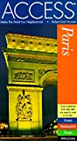 img - for Access Paris, 6th Edition (Access Guides) book / textbook / text book