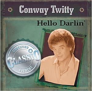 Conway Twitty Hello Darlin' - YouTube