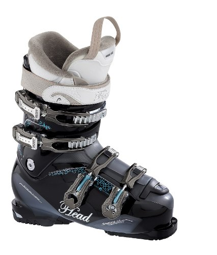 Head ADAPT EDGE 90 W Damen-Skistiefel Anthracite- - 27