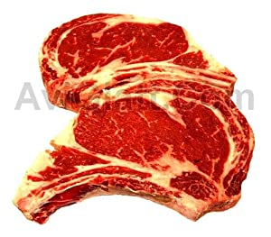 Dry Aged Rib Steak - 1 lb