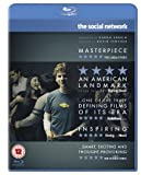 The Social Network [Blu-ray] [2010] [Region Free]