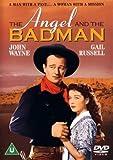 Angel And The Badman [DVD] [1947]