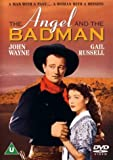 Angel And The Badman [DVD] [1947]