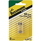 Bussmann Fuses Time Delay Fuse 10 Amp