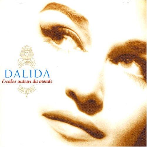 Dalida - Les Années Orlando, Volume 12 Escales Autour Du Monde - Zortam Music