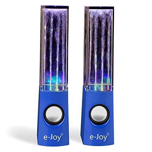 e-joy-water-dancing-music-box-audio-player-computer-speakers-blue-water-speaker-blue