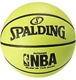 Spalding NBA Glow in the Dark Basketball