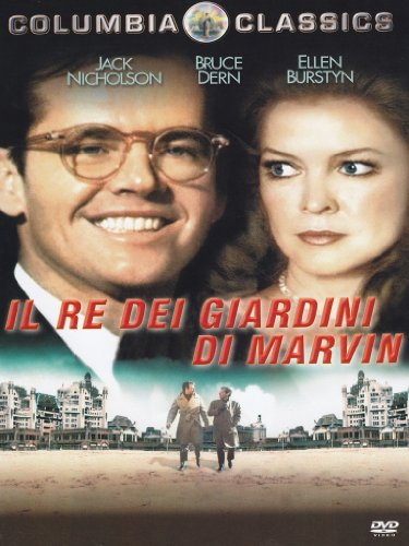 Il re dei giardini di Marvin [IT Import]