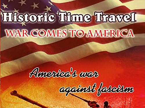 Historic Time Travel on Amazon Prime Video UK