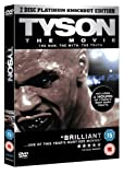 echange, troc Tyson - The Movie [Import anglais]