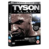 Tyson: The Movie - Ultimate Knockout Edition [DVD]by Mike Tyson