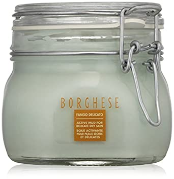 Borghese Fango Delicato Active Mud for Delicate Dry Skin, 17.6 oz.
