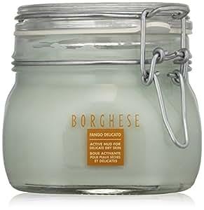 Borghese Fango Delicato Active Mud for Dry Skin-17.6 oz