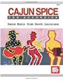 Mel Bay Cajun Spice for Accordion