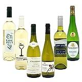 シニアソムリエ厳選 直輸入 白ワイン6本セット((W0AFE9SE))(750mlx6本ワインセット)