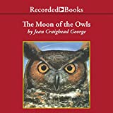 img - for The Moon of the Owls book / textbook / text book