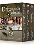 The Dartmouth Cobras Box Set Volume 1 (The Dartmouth Cobras series) (English Edition)