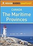 The Maritime Provinces Rough Guides S...