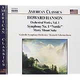 Hanson: Symphony No.1