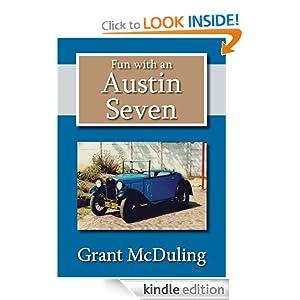 Fun with an Austin Seven